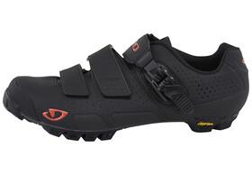 Black Vr70 Herren Giro Code Shoes VqUGSzMp